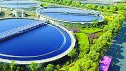2015年广州水处理展