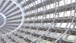 第十五届中国成都集成住宅、钢结构及