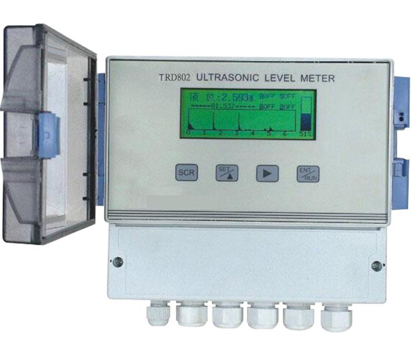 TRD802X系列分体化超声波物位仪表