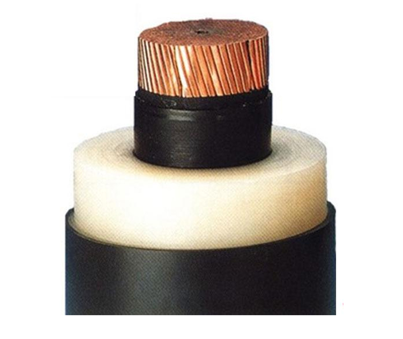 YJY系列交联聚乙烯绝缘聚氯乙烯护套中压隧道、管道电力电缆