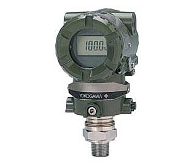 EJA510A绝对压力变送器