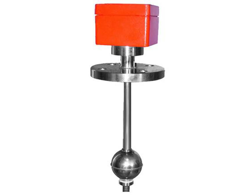 UQZ-01浮球式液位计