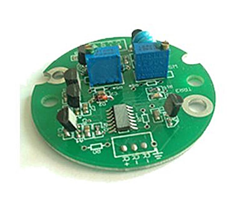 TRR3(TRRV3)热阻型温度变送器电路板