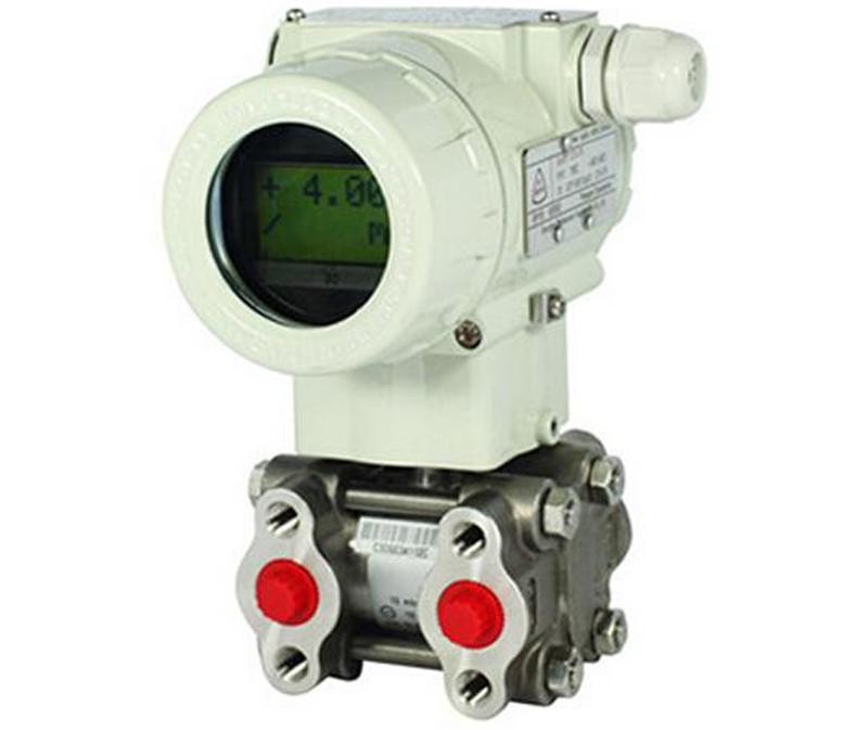 RP1001微差压变送器