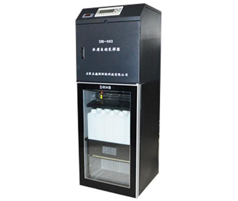 DR—803K水质自动采样器