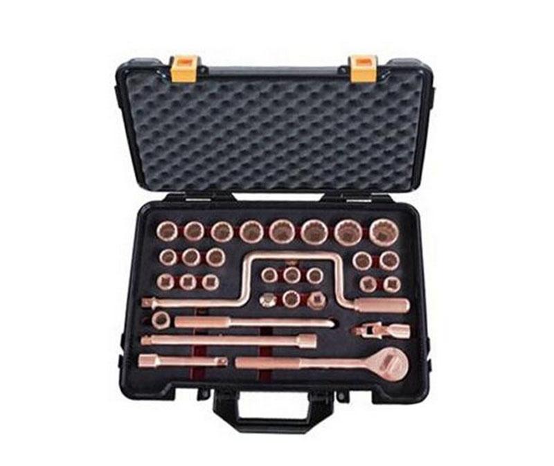T8101系列防爆盒装套筒