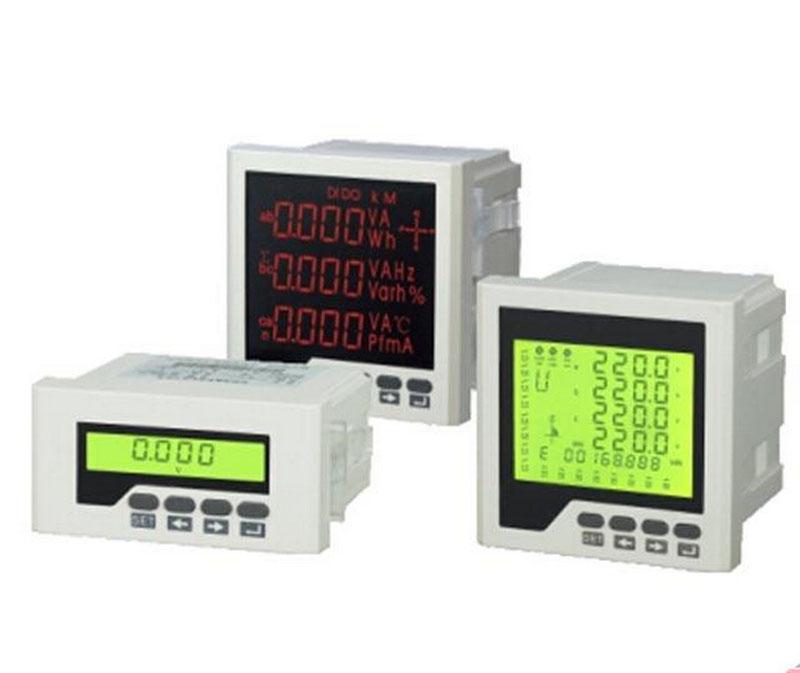 ZM系列多功能电力仪表