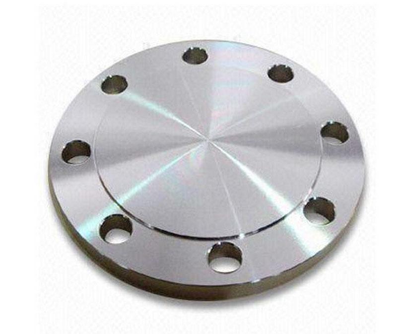 美标316L不锈钢盲板法兰ANSI B16.5 CLASS150-1500