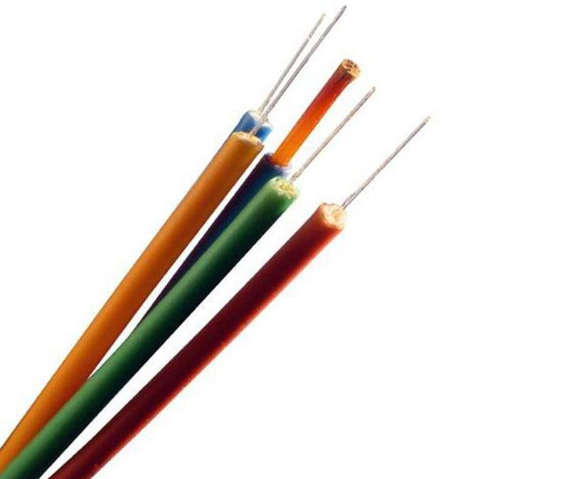 BVR铜芯聚氯乙烯绝缘软电线电缆