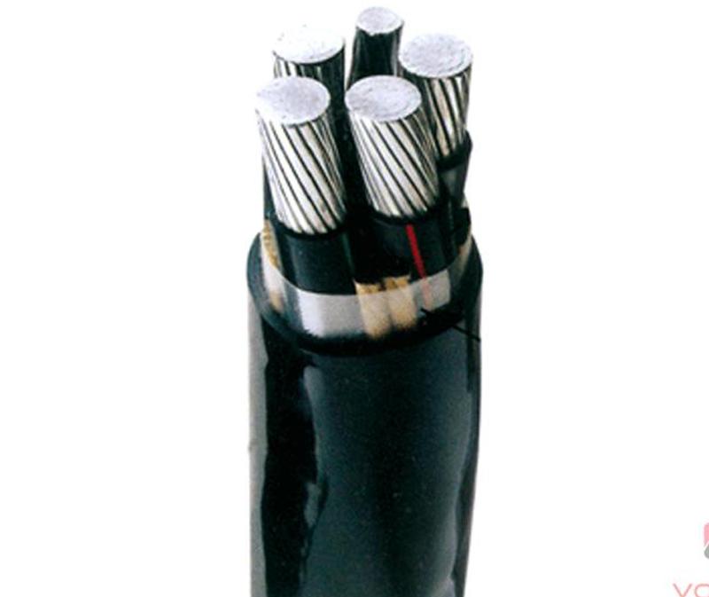NH-YJHLV耐火铝合金电缆