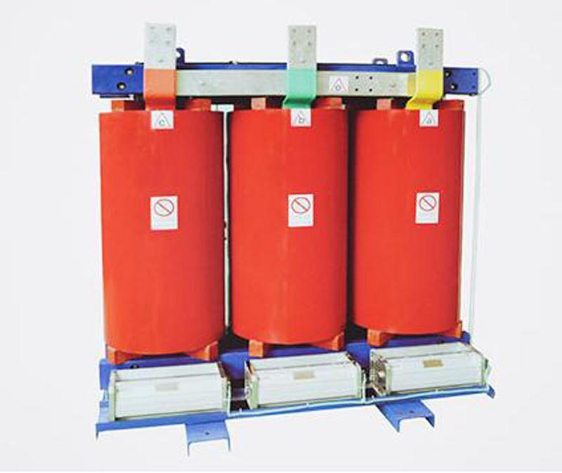 SCB10系列干式变压器