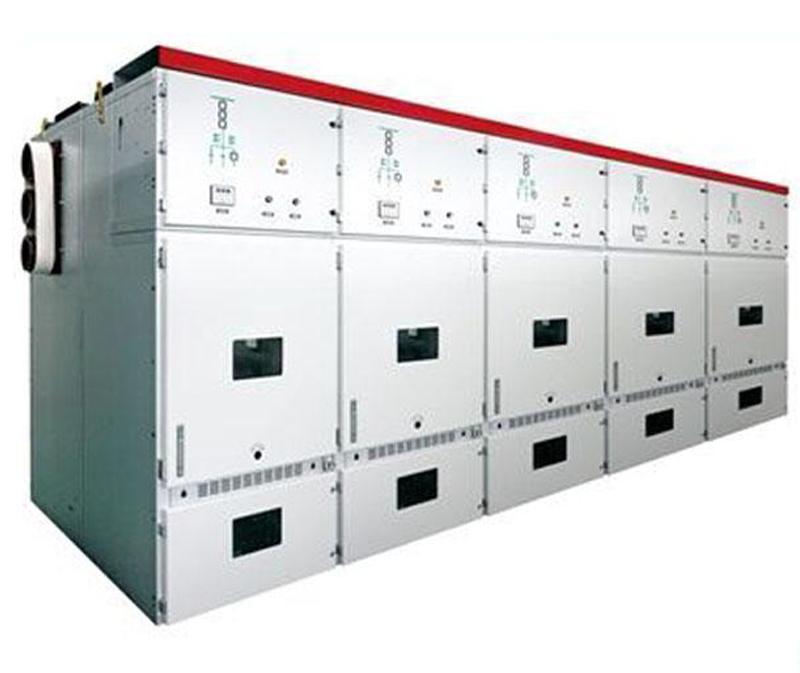 HXGN15-12高压柜