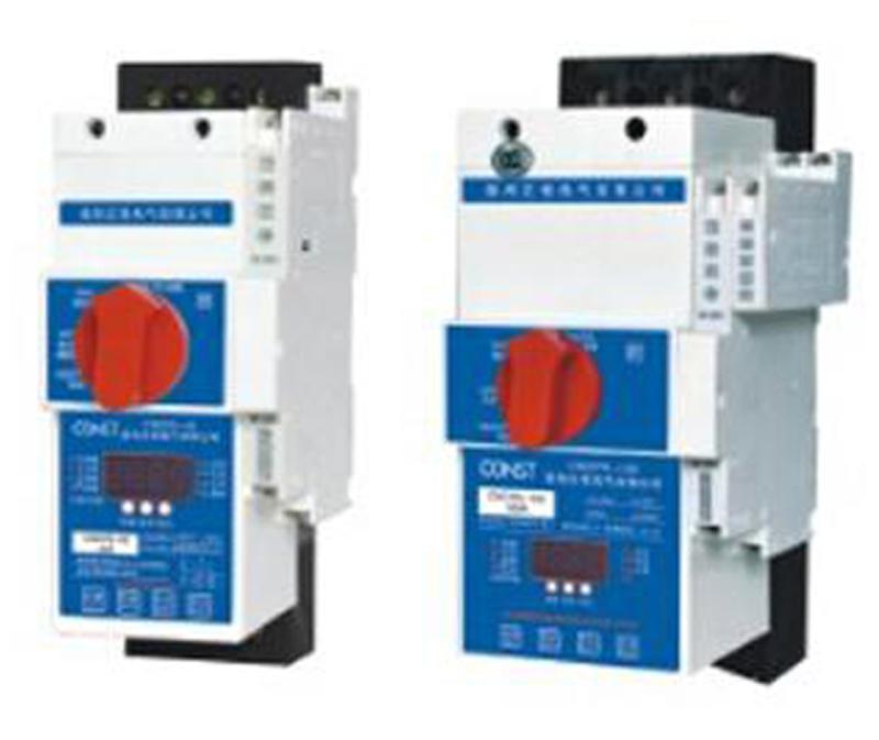 CNCPS(KB0)系列控制与保护开关