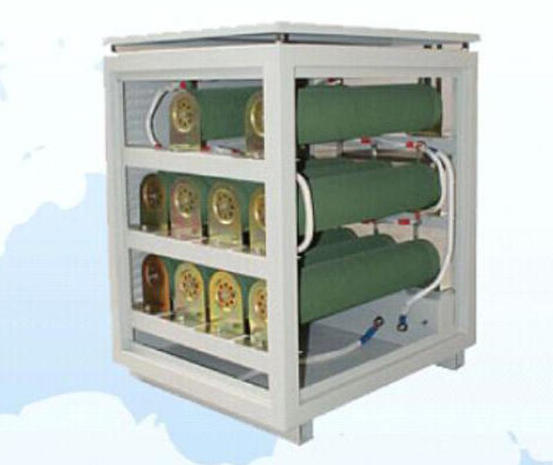 PRU系列30-100KW功率 功率电阻柜