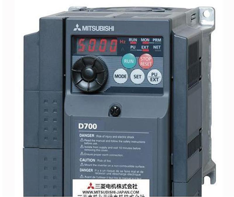FR-D700系列变频调速器