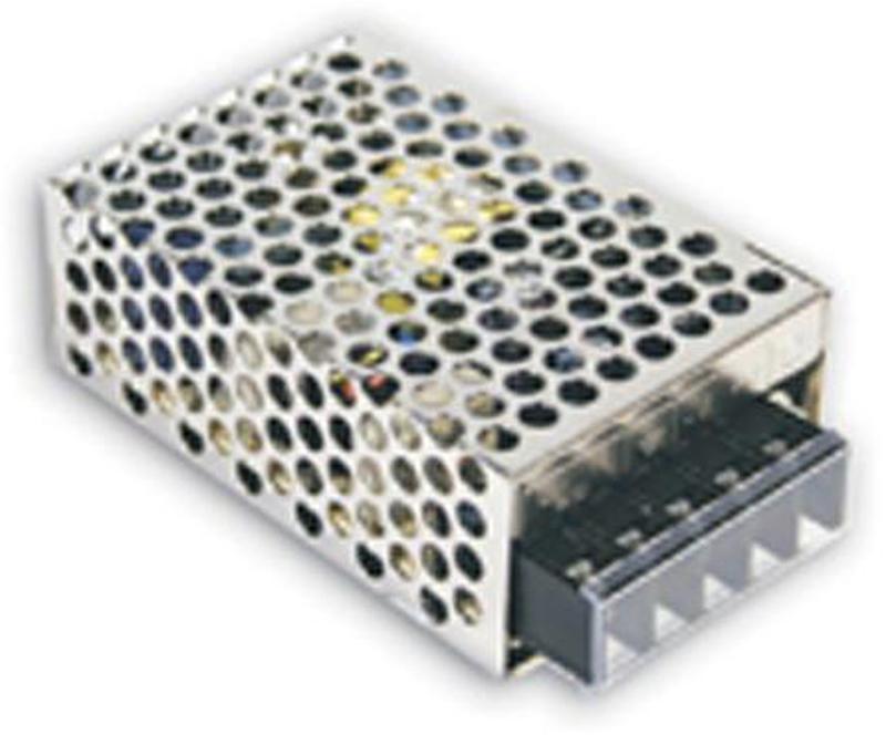 NES系列机壳型单组输出开关电源