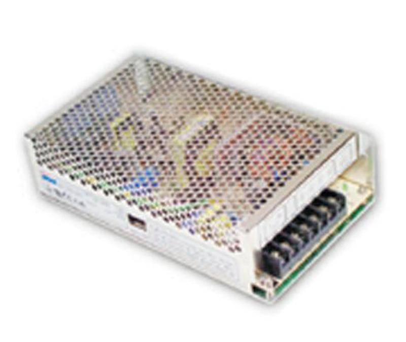 G1系列机壳型单组输出开关电源