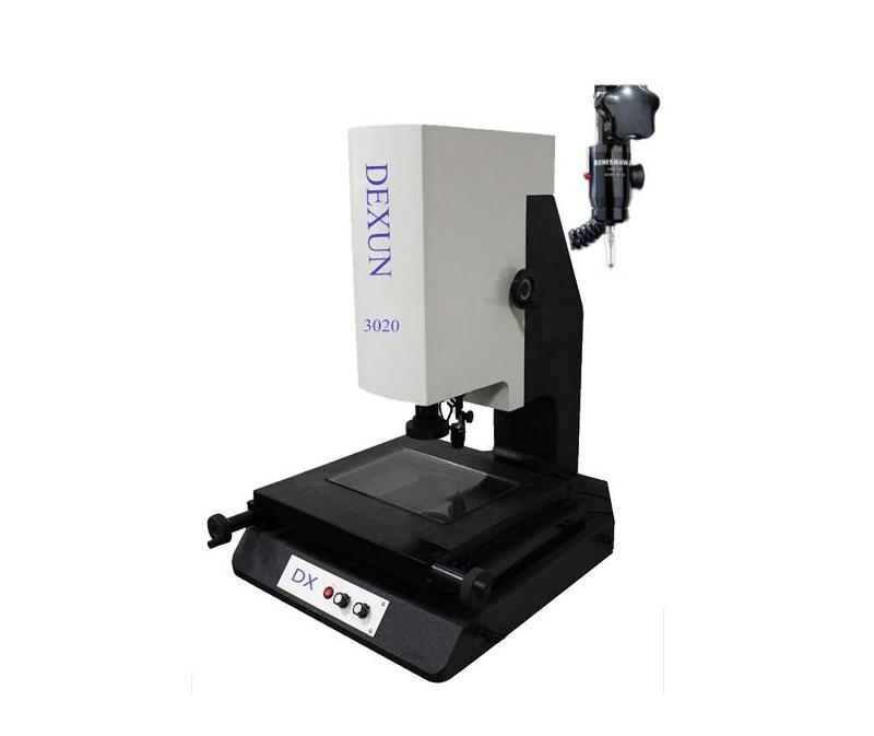 DX3020二维坐标仪