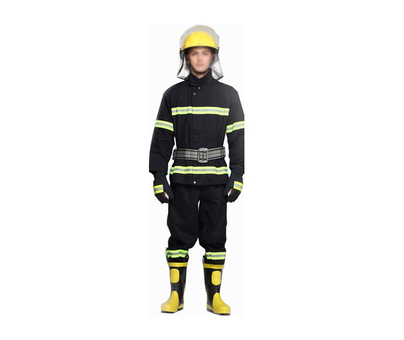 LST-02款消防服