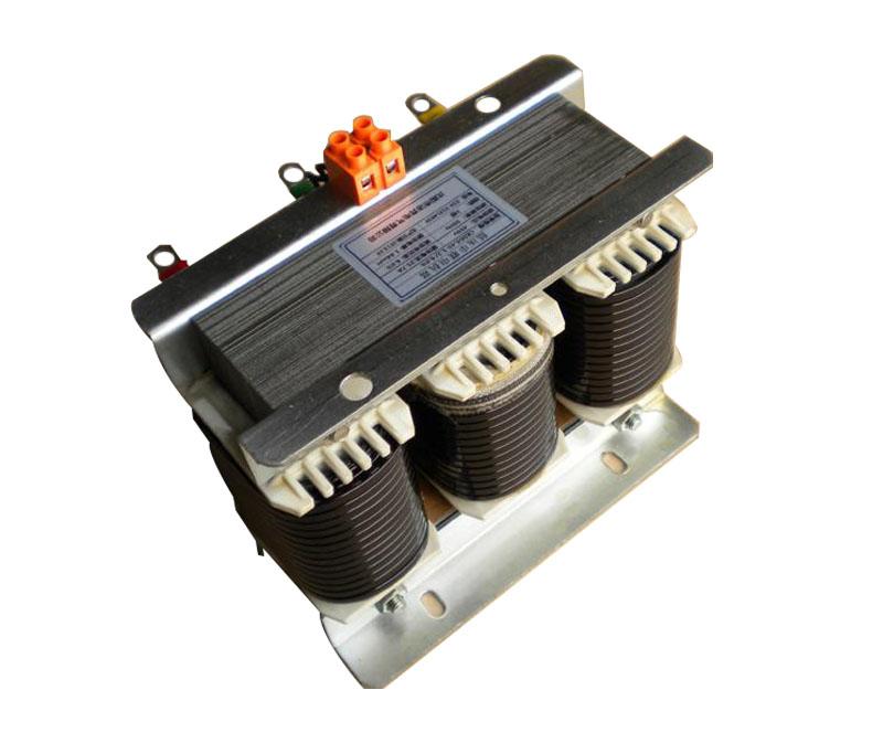 低压串联电抗器/480V-14%