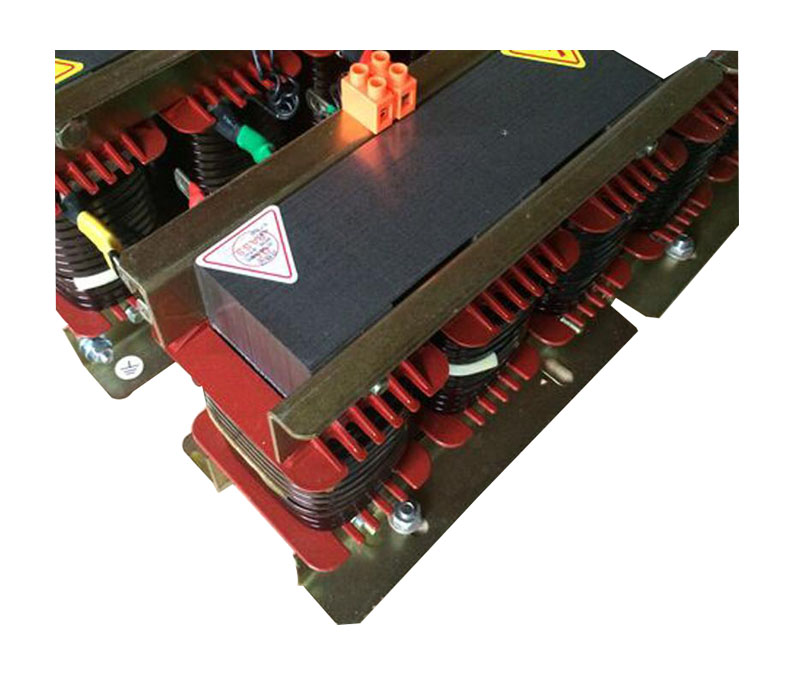 变频器配套输入电抗器