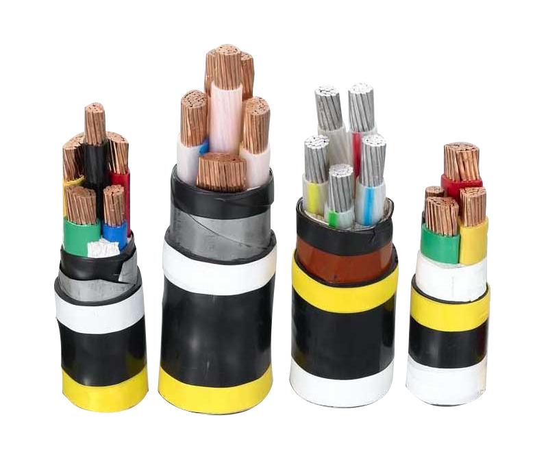 MYPTJ软镀锡铜导体金属屏蔽煤矿用电缆