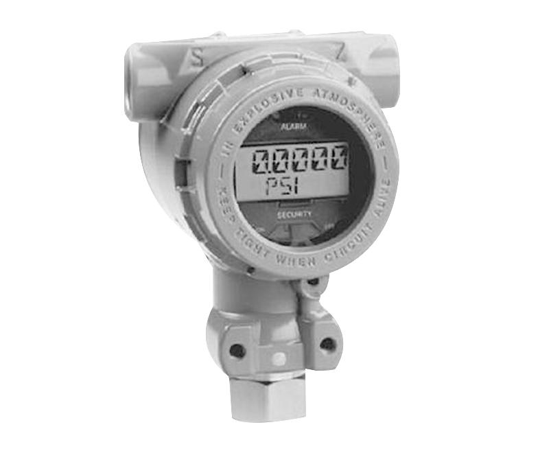罗斯蒙特3051S系列压力变送器