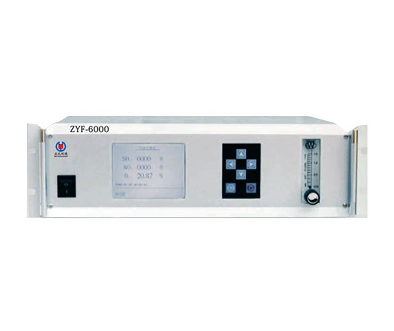 ZYF系列红外线气体分析仪
