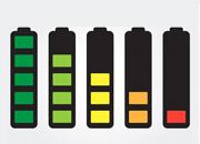 充电电池科研获突破:可使用十多年且储存容量几乎不发生退化
