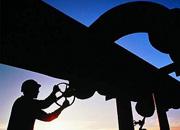 中土合作天然气储气库开始注气运行