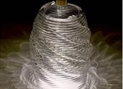 液态玻璃成3D打印新材