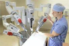 机器人医生离我们还有多远?
