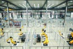 智能工厂建设热潮涌动