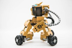 机器人5家上市公司谁最赚钱?