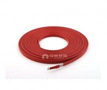 RDC型用于长距离管线伴热保温的串联恒功率加热电缆