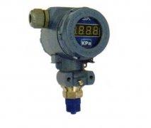 YPB智能系列工业型压力变送器