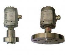 YST紧固型陶瓷电容压力变送器