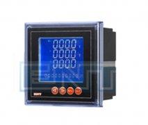 PD1150导轨式安装电能表
