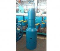 CLF型反循环强磁打捞器