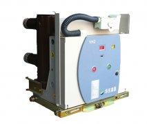 VH系列高压真空断路器