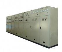 GGD固定式低压开关柜