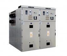 KYN61-40.5型 铠装移开式交流金属封闭开关设备