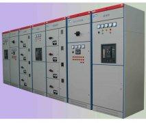 GCK型抽出式低压开关柜