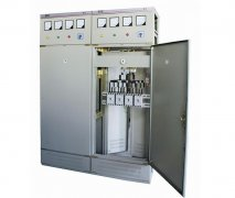 GGD型固定式低压开关柜