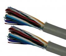DJVP2VP2铜导体聚氯乙烯护套计算机电缆