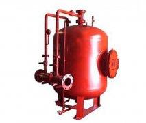 IG541型混合气体灭火系统