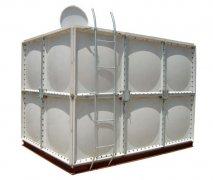 SMC型模压水箱