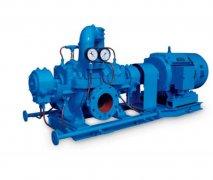 NW系列12.5至30万千瓦电厂输送低压加热器疏水泵