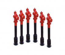 S系列室外消火栓系列