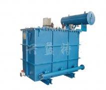 兴益用于热加工处理电镀及调速的磁性调压设备